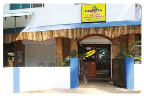 Cleopatra Resort
