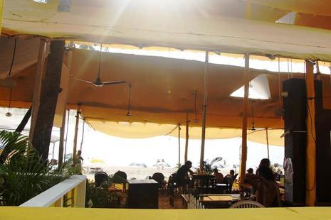 Cuba Premium Beach Huts