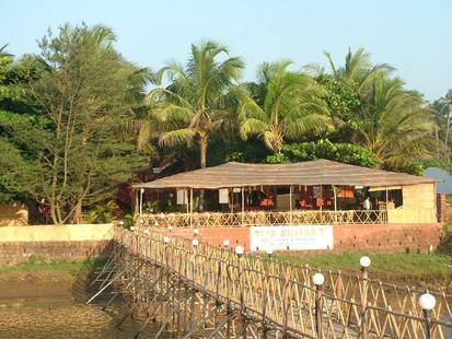 Sunset Resort Mandrem