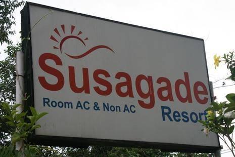 Susagade Resort