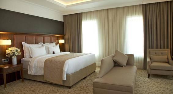 Retaj Royale Hotel