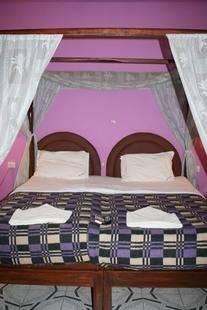 Blue Marine Beach Resort Guest House
