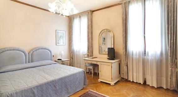 Park Hotel Villa Giustinian