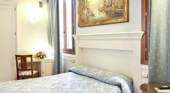 Palazzo La Scala Hotel