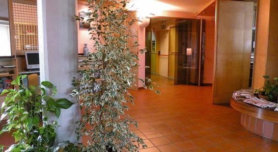 Oleggio Malpensa Hotel