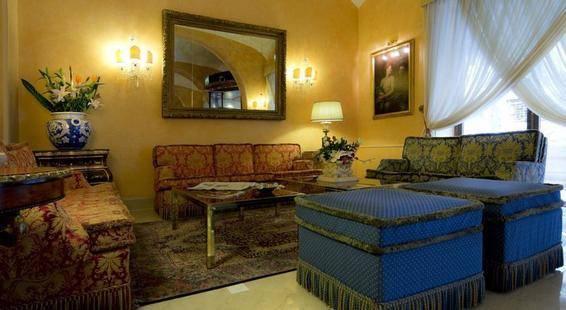 Marcella Royal Hotel