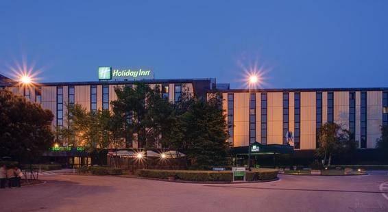 Holiday Inn Venezia Mestre Hotel