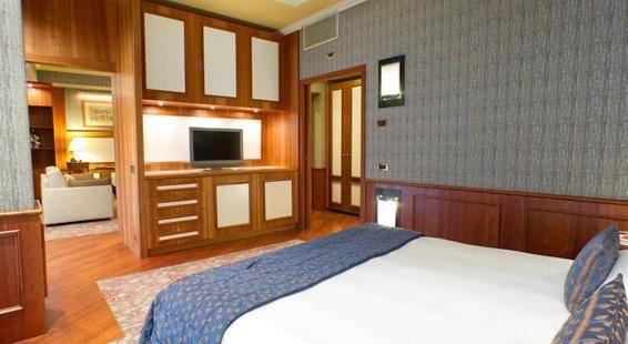 Dei Cavalieri Hotel