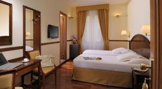 Hotel Felice Casati