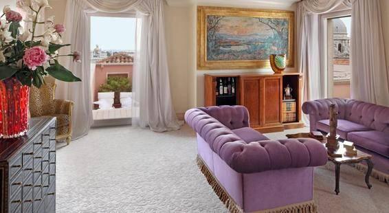 Bauer Il Palazzo Hotel