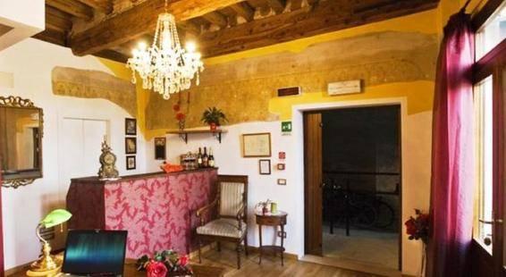 Alcova Del Doge Hotel