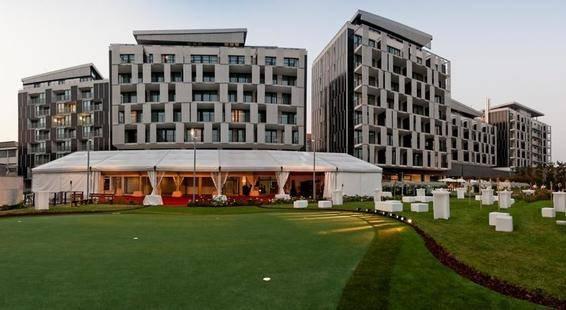 Ramada Plaza Hotel