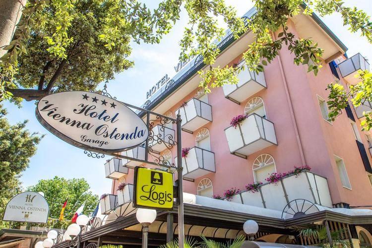 Vienna Ostenda Hotel