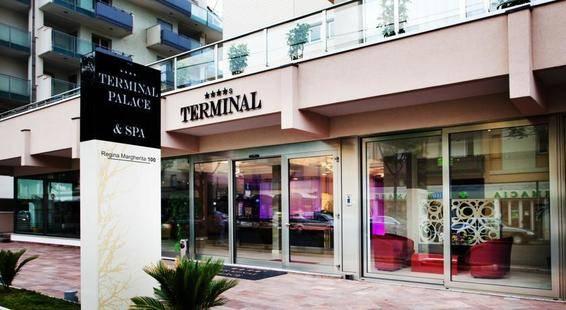 Terminal Palace & Spa
