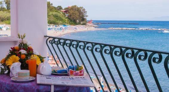 Solemar Terme Hotel