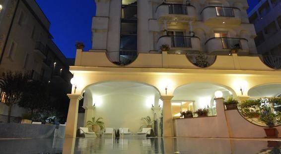 Parco Dei Principi Hotel