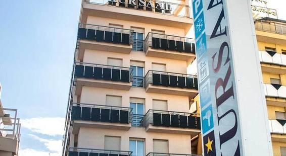 Kursaal Hotel