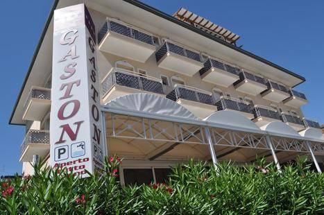 Gaston Hotel