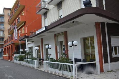 Fiorana Hotel
