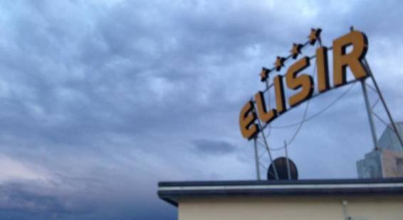 Elisir Hotel