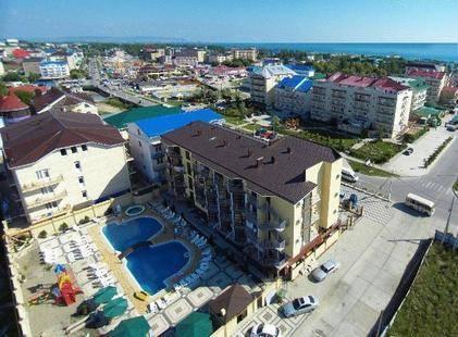 Понтос Отель