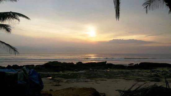 Sea View Beach Resort Ashvem