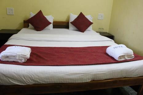 Laxmi Palace Resort