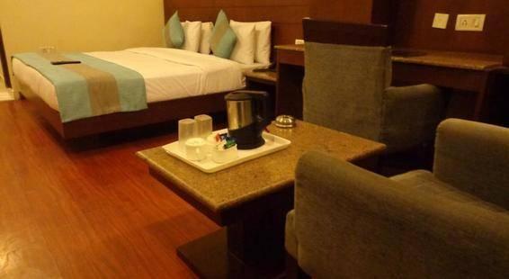 The Raj Hotel