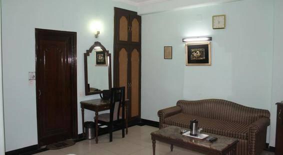Sunstar Heritage Hotel