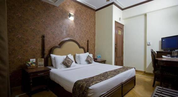 Sunstar Grand Hotel
