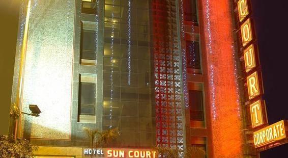 Suncourt Corporate Hotel