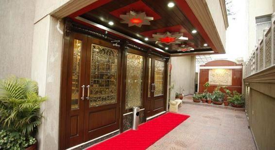 Star Grand Villa