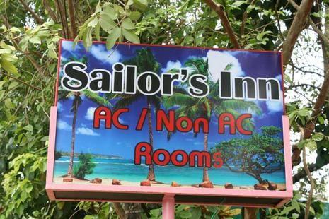 Sailors Inn Guest House