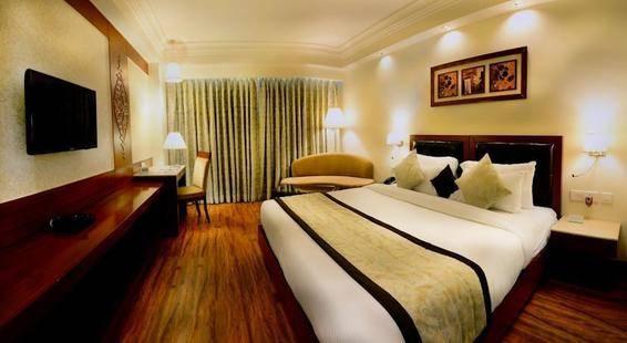Regent Grand Hotel