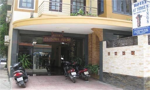 Three Kings Hotel