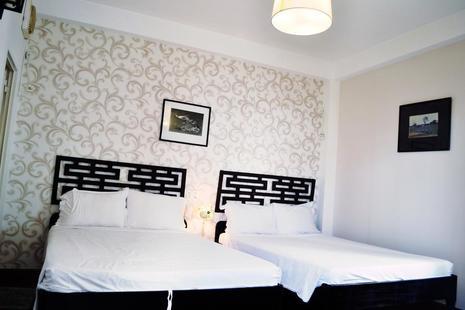 White Lion 2 Hotel ( Ex. Perfume Grass Hotel)