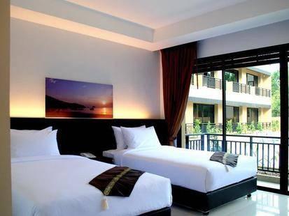 Nai Yang Beach Hotel