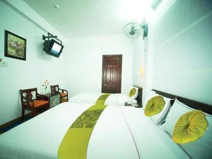 Ken Hotel Nhatrang