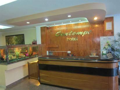 Contempo Hotel