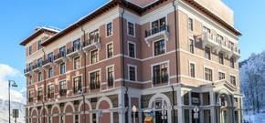 Dolina 960 Hotel