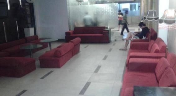 Surya Plaza