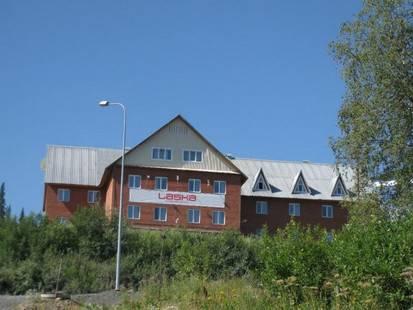 Ласка Отель