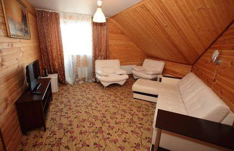 Гостиница Фристайл 1