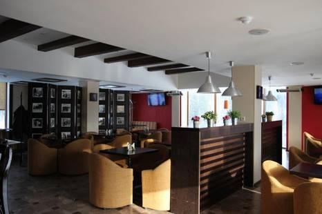 Айс Клуб Отель