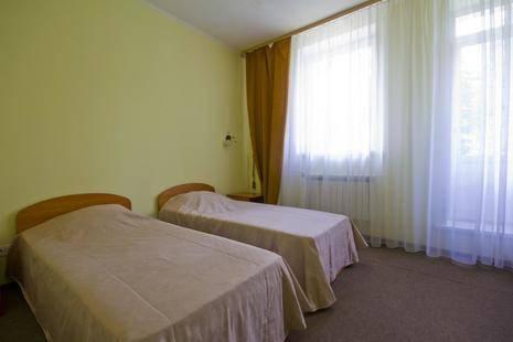 Гостиница Политех