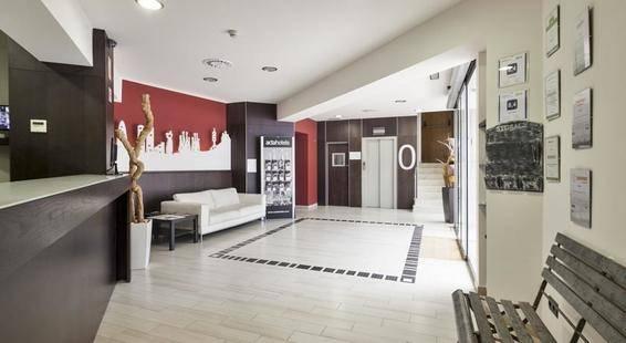 Acta Antibes Hotel