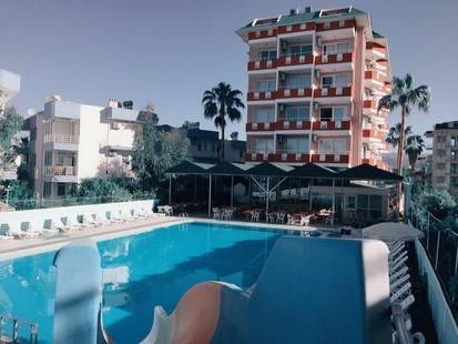 Melisa Garden Hotel