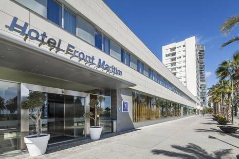 Best Front Maritim Hotel