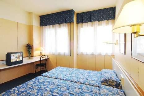 Bonanova Suite Aparthotel