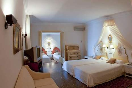 Cap Roig Hotel